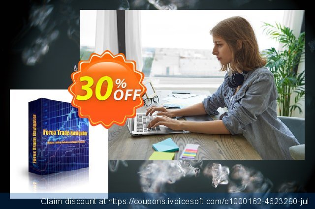 Forex Trend Navigator discount 30% OFF, 2020 Working Day offering sales