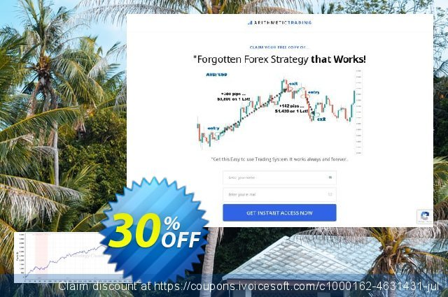 Forex Profit Loader: EURUSD 100% Auto EA discount 30% OFF, 2019 Halloween offering sales