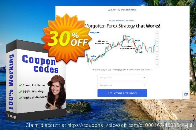 Versatile Forex Profits - ROBOT discount 30% OFF, 2020 New Year's Day offering sales