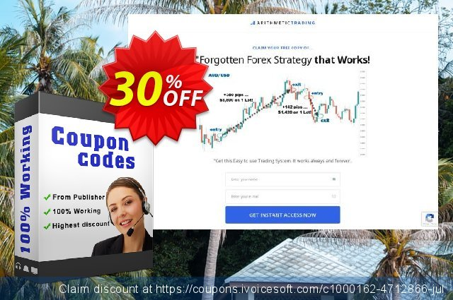CFS Signals via Email discount 30% OFF, 2019 Thanksgiving offering sales