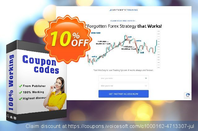 Forex Revival Profits discount 10% OFF, 2020 Happy New Year offering deals