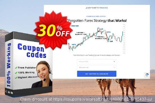 Forex Freedom System RENKO discount 30% OFF, 2019 Exclusive Student deals offering sales