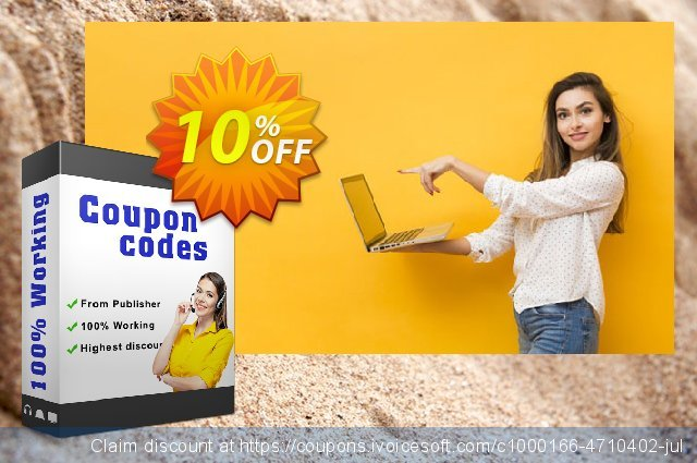WinDataReflector Extra User License discount 10% OFF, 2021 New Year offering sales