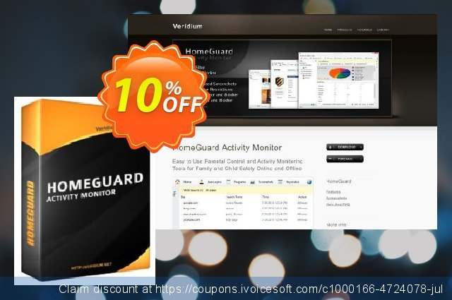 HomeGuard 1 year priority support discount 10% OFF, 2019 Black Friday discounts