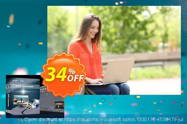 mediAvatar DVD Converter discount 34% OFF, 2020 Father's Day offering deals