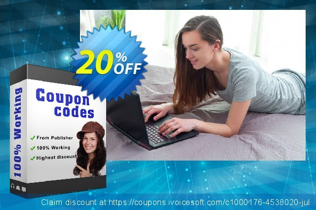 mediAvatar Photo DVD Slideshow for Mac discount 20% OFF, 2020 American Independence Day deals