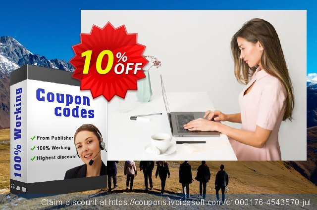 mediAvatar Video Editor for Mac discount 10% OFF, 2019 Back to School deals offering sales