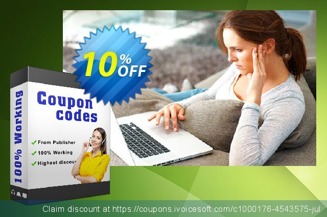 mediAvatar Video Joiner discount 10% OFF, 2020 Father's Day promo sales