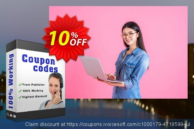 Label Commander - Full Version License discount 10% OFF, 2020 Back to School coupons offering sales