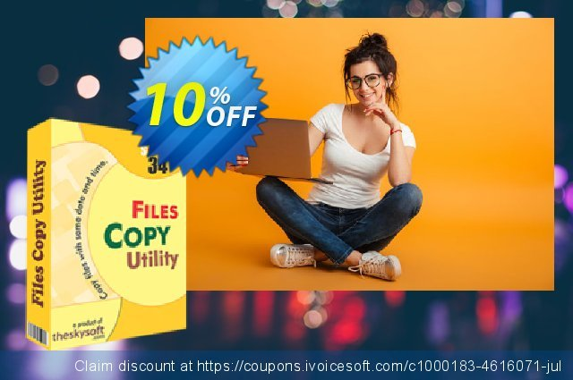 File Copy Utility discount 10% OFF, 2019 Back to School Promos offering sales