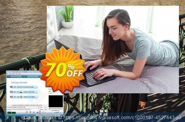 idoo DVD Ripper discount 70% OFF, 2020 Halloween offering discount