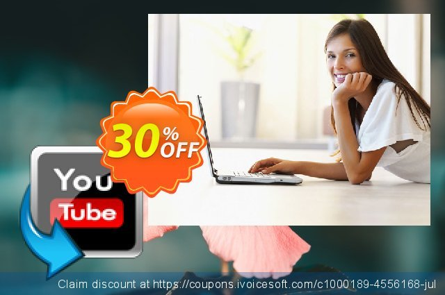 Enolsoft YouTube Converter HD for Mac discount 30% OFF, 2019 Back to School offer offering sales
