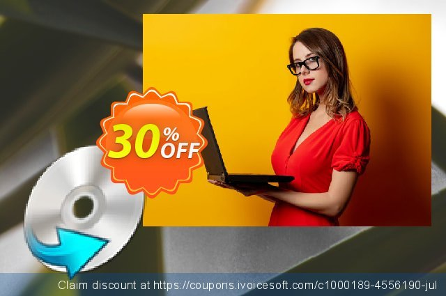 Enolsoft DVD Ripper discount 30% OFF, 2019 Back to School coupons offering sales