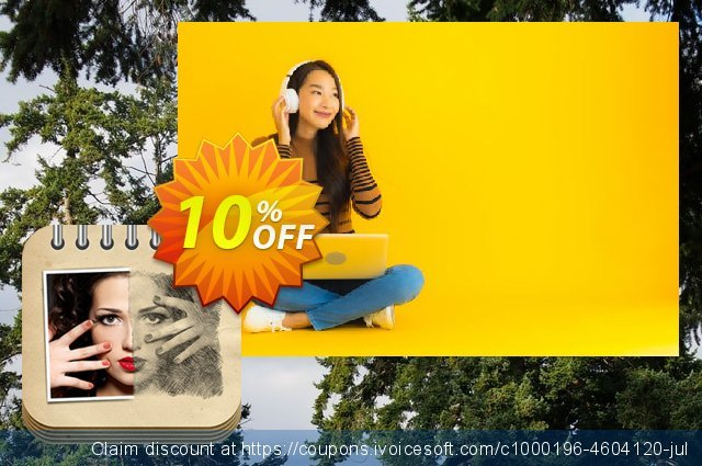 PicSketch for Mac discount 10% OFF, 2021 Mother Day offering sales. PicSketch for Mac fearsome sales code 2021