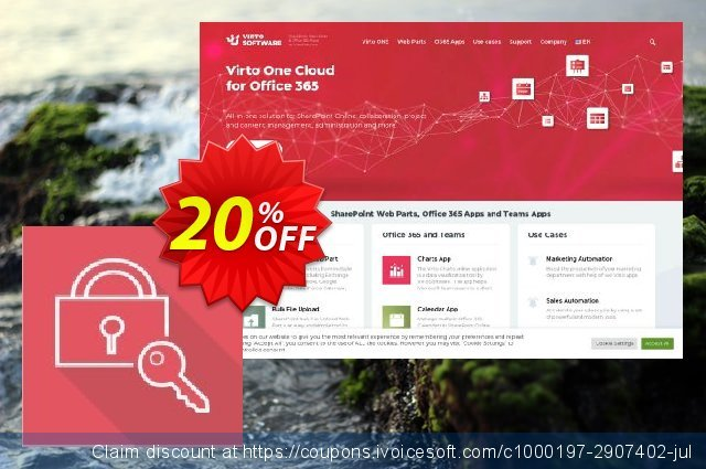 Virto Password Change Web Part for SP2007 discount 10% OFF, 2019 Thanksgiving Day offering sales