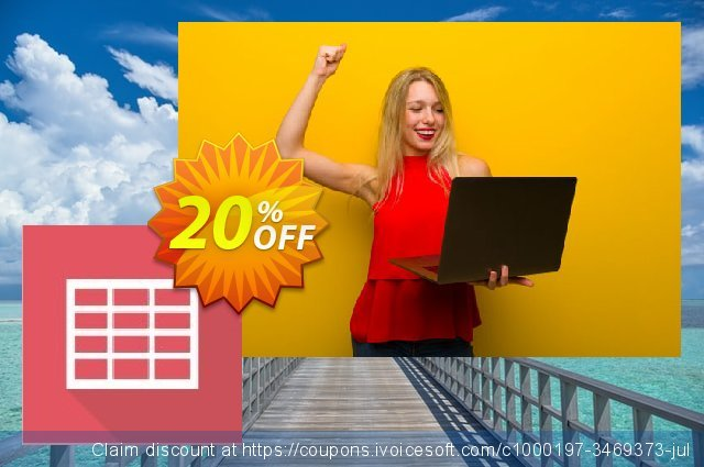 Virto Ajax Data Grid Web Part for SP2007 discount 10% OFF, 2019 Halloween offering discount