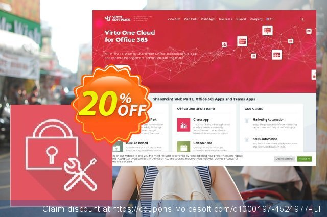 Virto Password Reset Web Part for SP2010 discount 10% OFF, 2019 Halloween offering deals