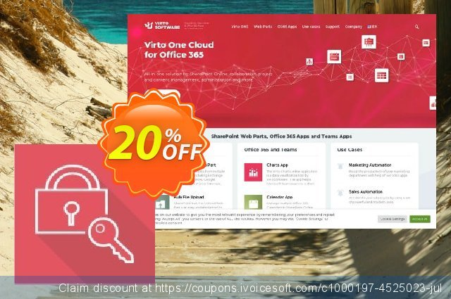 Virto Password Change Web Part for SP2010 discount 10% OFF, 2020 Happy New Year offering sales
