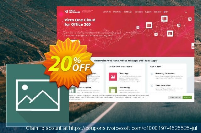 Virto Image Slider Web Part for SP2010 discount 10% OFF, 2019 College Student deals offer