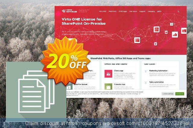 Virto Bulk File Copy & Move for SP2010 discount 10% OFF, 2019 End year promo sales