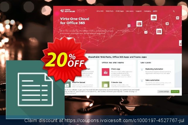 Virto List Form Extender for SP2010 discount 10% OFF, 2019 4th of July sales