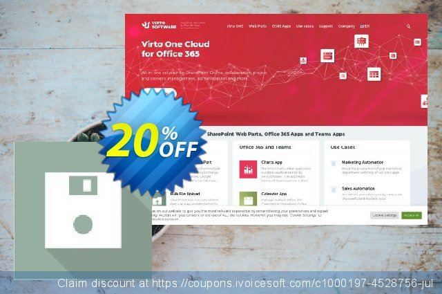Virto Bulk Files Operations ToolKit for SP2010 discount 10% OFF, 2019 Fourth of July deals