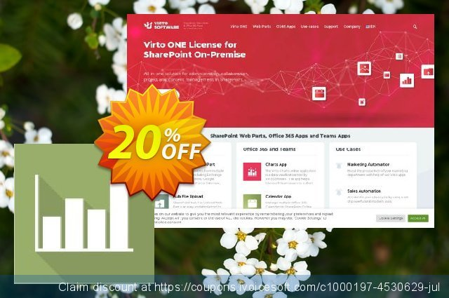 Virto Gantt Task View for SP2007 discount 10% OFF, 2020 Thanksgiving offering sales