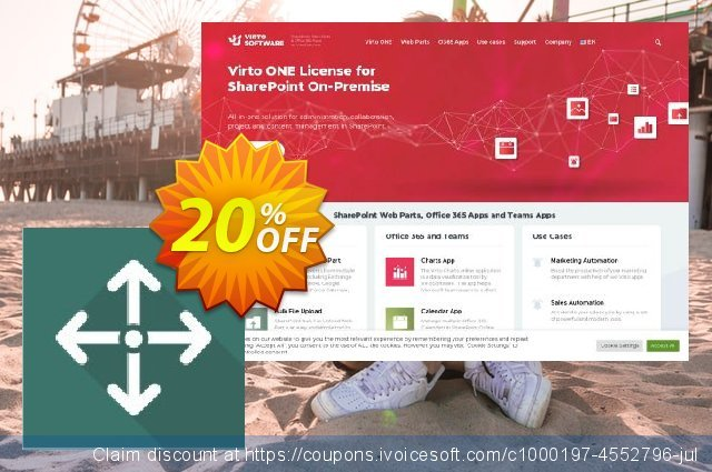 Dev. Virto JQuery Tab Navigation for SP2007 discount 20% OFF, 2021 World Teachers' Day offering sales. Dev. Virto JQuery Tab Navigation for SP2007 hottest promotions code 2021