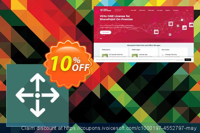 Dev. Virto JQuery Tab Navigation for SP2010 discount 10% OFF, 2020 Exclusive Student discount promo