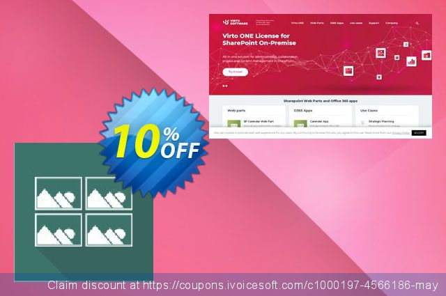 Dev. Virto Thumbnail View for SP2010 discount 10% OFF, 2019 Fourth of July deals