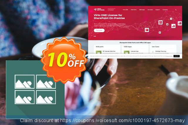 Dev. Virto Thumbnail View for SP2007 discount 10% OFF, 2019 Summer offering sales
