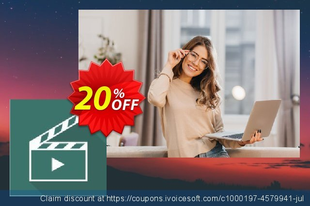 Virto Media Player Web Part for SP2010 discount 10% OFF, 2020 Back to School event deals
