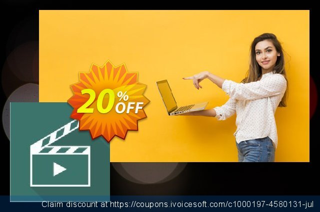 Virto Media Player Web Part for SP2013 discount 10% OFF, 2019 Fourth of July sales