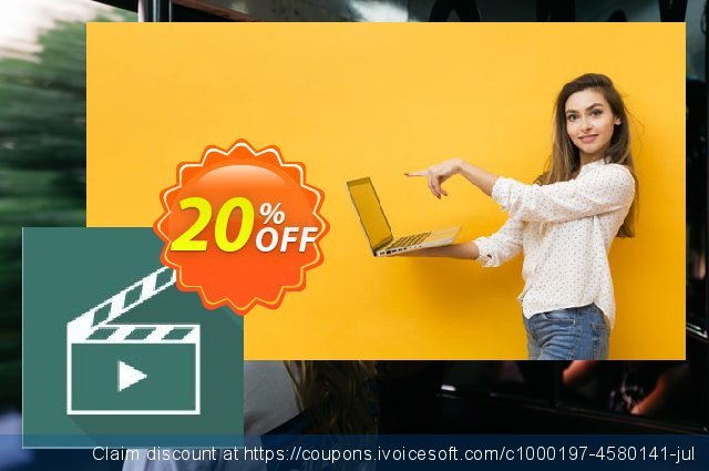 Dev. Virto Media Player Web Part for SP2013 discount 20% OFF, 2021 Columbus Day offering sales. Dev. Virto Media Player Web Part for SP2013 best offer code 2021