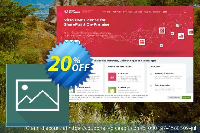 Virto Image Slider Web Part for SP2013 discount 10% OFF, 2019 Halloween offering sales