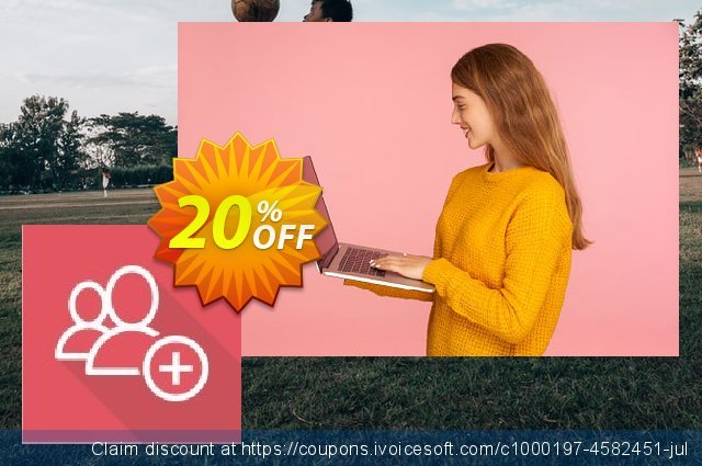 Dev. Virto Create & Clone AD User for SP2013 discount 20% OFF, 2021 Columbus Day offering sales. Dev. Virto Create & Clone AD User for SP2013 imposing offer code 2021