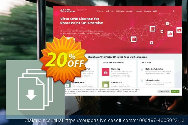 Migration of Bulk File Download from SharePoint 2007 to SharePoint 2010 Server discount 10% OFF, 2019 4th of July promo