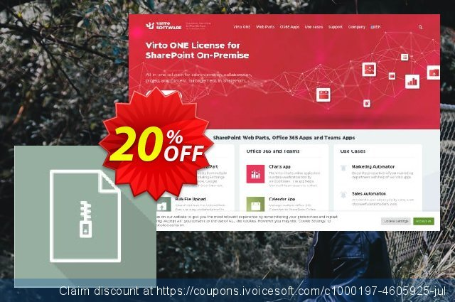 Migration of Bulk File Unzip Utility from SharePoint 2010 to SharePoint 2013 discount 10% OFF, 2020 New Year offering sales