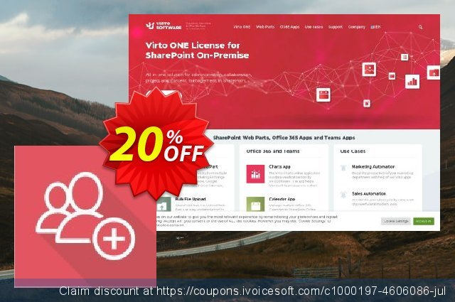 Migration of Create AD User Web Part from SharePoint 2007 to SharePoint 2010 discount 10% OFF, 2020 Back-to-School promotions discount