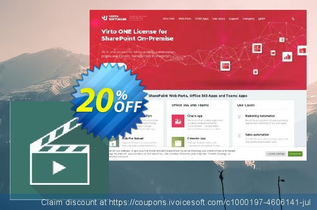 Migration of Media Player from SharePoint 2010 to SharePoint 2013 discount 10% OFF, 2019 College Student deals deals