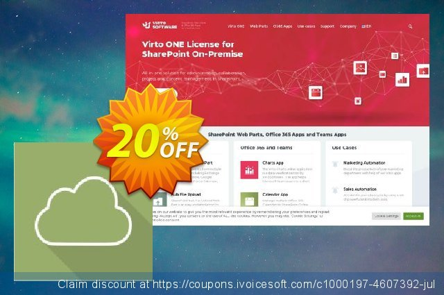 Migration of Virto Tag Cloud from SharePoint 2007 to SharePoint 2010 discount 10% OFF, 2020 Back to School offer offering sales