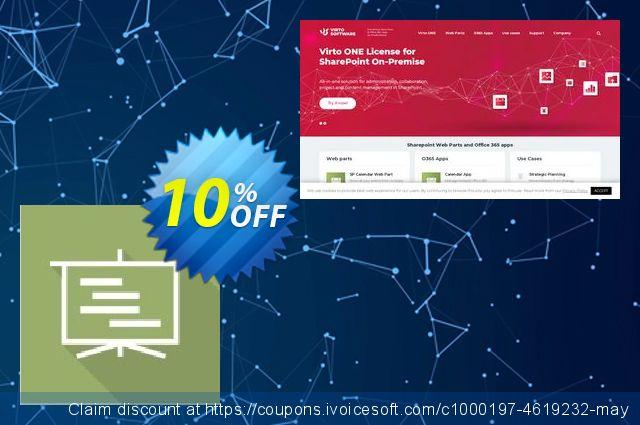 Dev. Virto Kanban Board for SP2013 discount 10% OFF, 2019 Back-to-School promotions deals