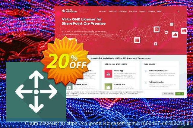 Virto JQuery Tab Navigation for SP2013 discount 10% OFF, 2019 Fourth of July offering sales