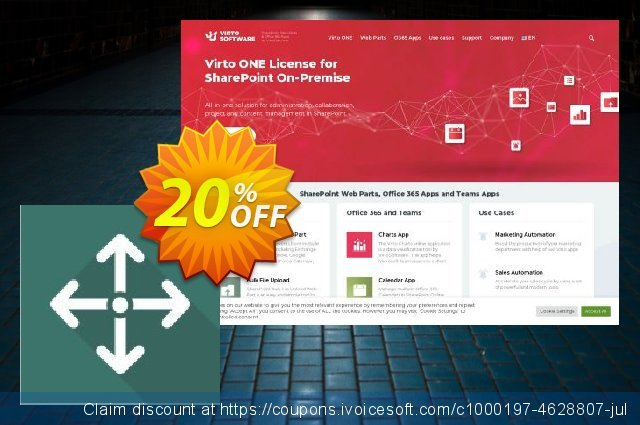 Dev. Virto JQuery Tab Navigation for SP2013 discount 10% OFF, 2020 Thanksgiving offer