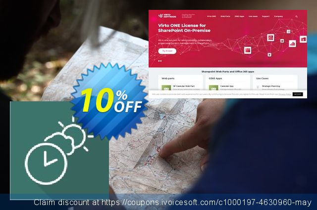 Dev. Virto Clock & Weather Web Part for SP2007 discount 10% OFF, 2019 University Student offer offering deals