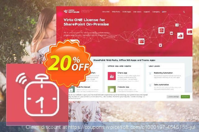 Migration of Virto Alert & Reminder to SharePoint 2013 discount 10% OFF, 2019 Summer offering discount