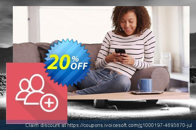 Dev. Virto Create & Clone AD User for SP2016 discount 10% OFF, 2020 Black Friday offering sales