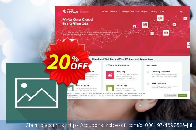 Virto Image Slider for SP2016 discount 10% OFF, 2020 Exclusive Student deals offering sales