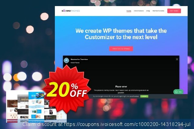 Highlight PRO - Ultimate License discount 20% OFF, 2020 Halloween offering sales