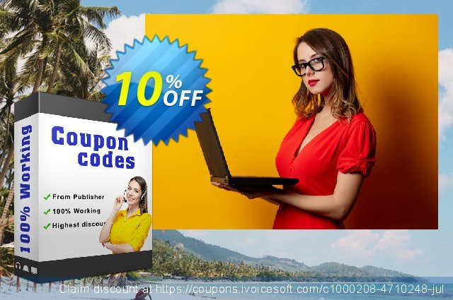 Voltage SecureMail Cloud/Year discount 10% OFF, 2019 Black Friday discount